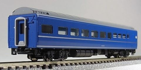 KATO カトー オシ24 100 銀帯  5174    【Nゲージ】【鉄道模型】【車両】