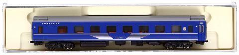 KATO カトー オハ24 700 ロビーカー  5186    【Nゲージ】【鉄道模型】【車両】