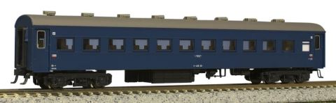 KATO カトー スハ45  5217【Nゲージ】【鉄道模型】【車両】