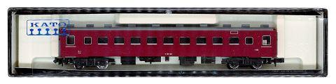KATO カトー オハ51  5245【Nゲージ】【鉄道模型】【車両】