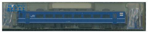 KATO カトー オハフ15 JR仕様  5284-A【Nゲージ】【鉄道模型】【車両】