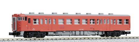 KATO カトー キハ47 1000 (M)  6020    【Nゲージ】【鉄道模型】【車両】