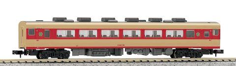 KATO カトー キロ28(グリーン帯なし)  6052-1【Nゲージ】【鉄道模型】【車両】