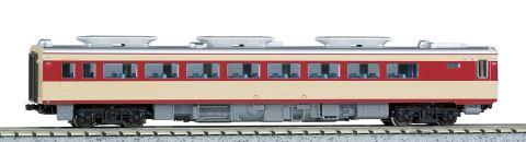 KATO カトー キハ80 (M) (改良品)  6063-3    【Nゲージ】【鉄道模型】【車両】