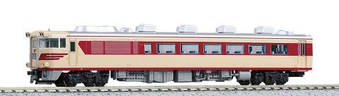 KATO カトー キハ181  6081    【Nゲージ】【鉄道模型】【車両】