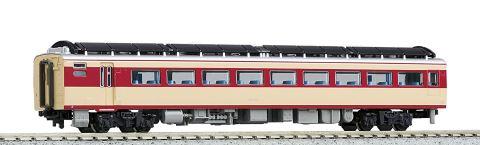 KATO カトー キハ180(T)  6083    【Nゲージ】【鉄道模型】【車両】