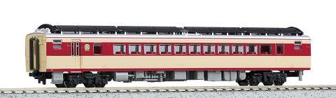 KATO カトー キロ180  6084    【Nゲージ】【鉄道模型】【車両】