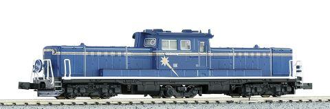 KATO カトー DD51 後期 耐寒形 北斗星  7008-2    【Nゲージ】【鉄道模型】【車両】