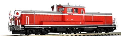 KATO カトー DD51 842 お召機  7008-5    【Nゲージ】【鉄道模型】【車両】