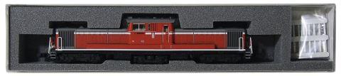 KATO カトー DD51 500 中期 耐寒形  7008-7    【Nゲージ】【鉄道模型】【車両】