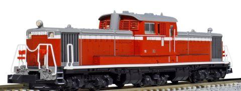 KATO カトー DD51 500 中期 耐寒形(3灯形)  7008-8    【Nゲージ】【鉄道模型】【車両】