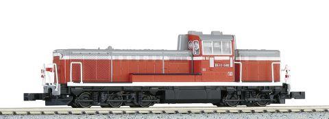 KATO カトー DE10 耐寒形  7011-1    【Nゲージ】【鉄道模型】【車両】