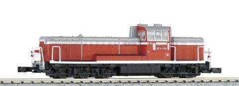 KATO カトー DE10 暖地形  7011-2    【Nゲージ】【鉄道模型】【車両】