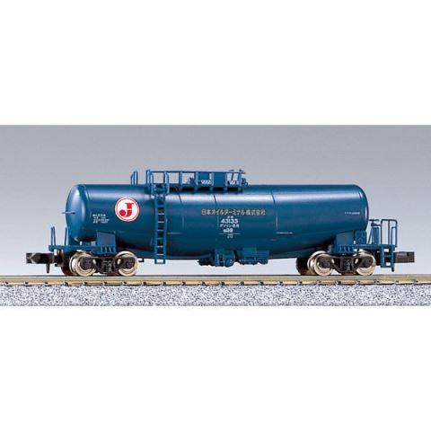 KATO カトー タキ43000 日本オイルターミナル  8013-6    【Nゲージ】【鉄道模型】【車両】