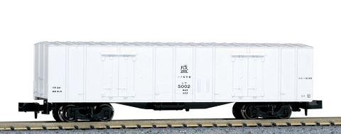 KATO カトー レサ5000  8023    【Nゲージ】【鉄道模型】【車両】