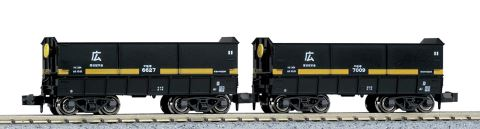 KATO カトー セキ6000 2両入  8032    【Nゲージ】【鉄道模型】【車両】