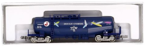 KATO カトー タキ1000  日本オイルターミナル 矢羽マーク付  8037-4    【Nゲージ】【鉄道模型】【車両】