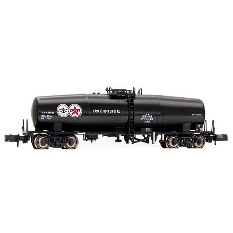 KATO カトー タキ35000 日本石油  8050-3    【Nゲージ】【鉄道模型】【車両】