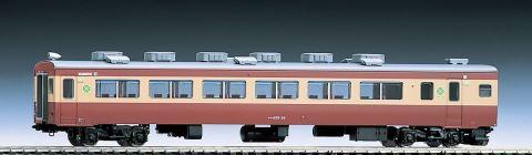 トミックスHO車両