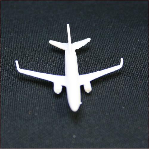 飛行機ジオラマ