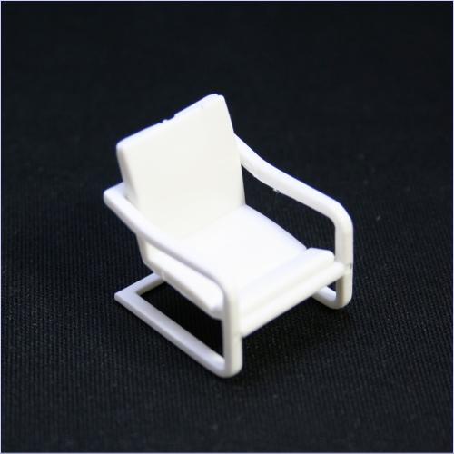椅子ミニチュア