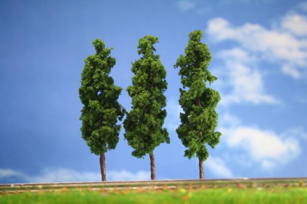 鉄道模型樹木