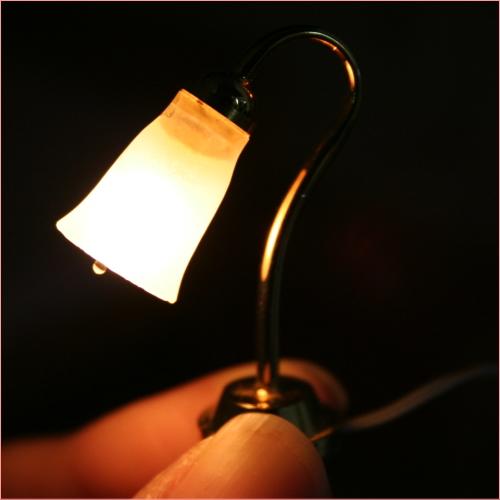 シルバニア電飾