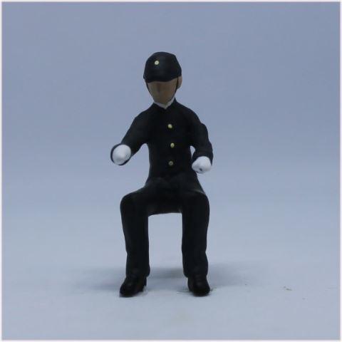 1/43人形模型