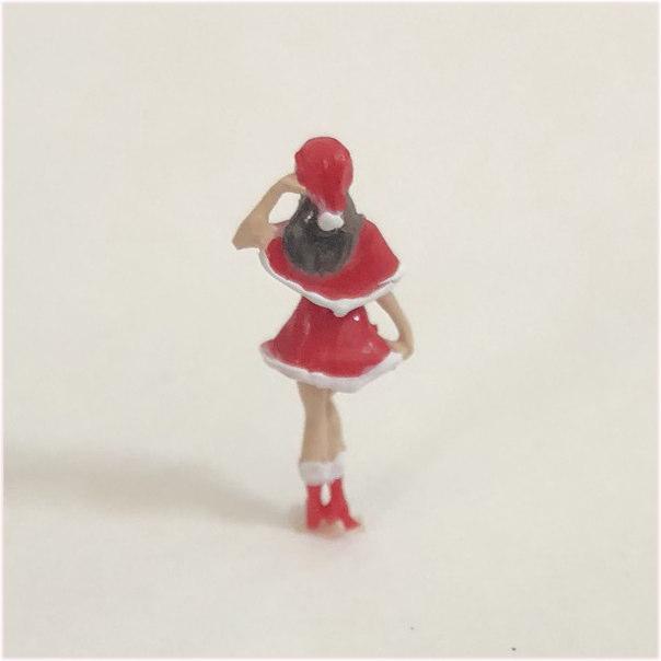 HO人形フィギュア