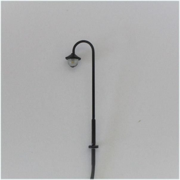 傘つき街灯