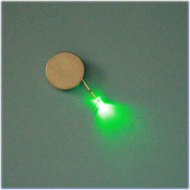 自作LED