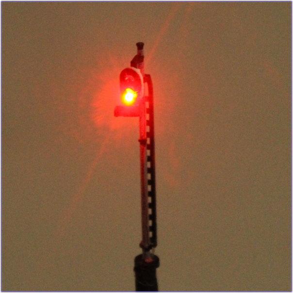 グリーンマックス信号機