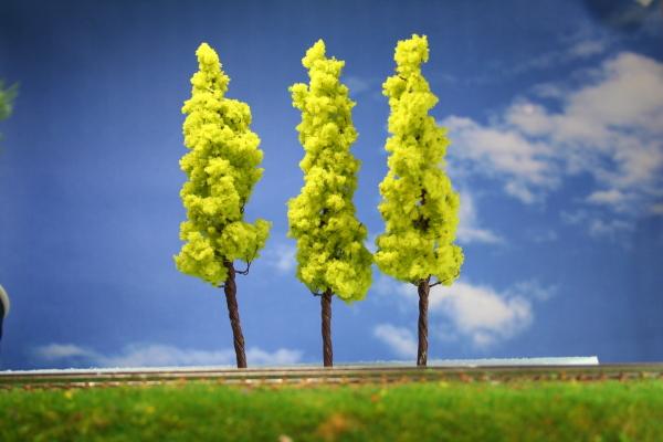 樹木模型 Nゲージ
