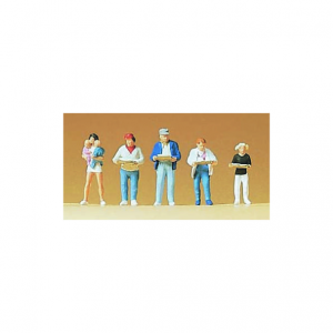 preiser プライザー人形79107