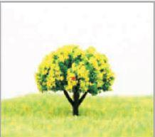 樹木模型添景