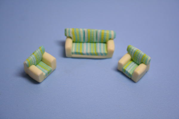 住宅模型用家具