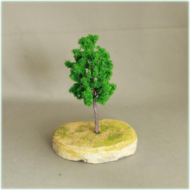 14cm樹木模型