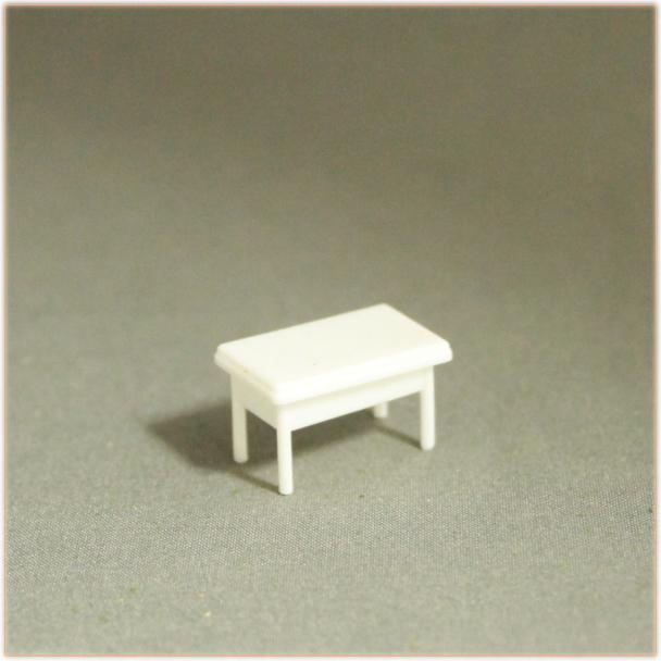 模型テーブル椅子セット