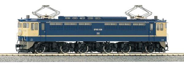 KATO カトー (HO)EF65 1000番台 前期形 1-305【Nゲージ】【鉄道模型】【車両】【セット品】