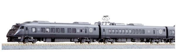 KATO カトー 787系 <アラウンド・ザ・九州> 7両セット  10-1540【Nゲージ】【鉄道模型】【車両】【セット品】