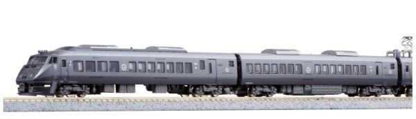 KATO カトー 787系 <アラウンド・ザ・九州> 4両セット 10-1541【Nゲージ】【鉄道模型】【車両】【セット品】