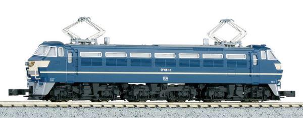 KATO カトー EF66 前期形 3047-3【Nゲージ】【鉄道模型】【車両】