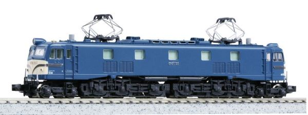 KATO カトー EF58 後期形 小窓Hゴム 3049【Nゲージ】【鉄道模型】【車両】
