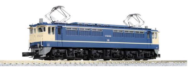 KATO カトー EF65 1000 前期形 3089-1【Nゲージ】【鉄道模型】【車両】