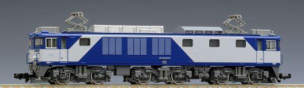 TOMIX トミックス JR EF64-1000形電気機関車(JR貨物更新車・新塗装)  7108【Nゲージ 】【鉄道模型】【車両】