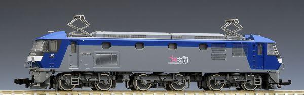 TOMIX トミックス JR EF210-100形電気機関車(105号機)  7109【Nゲージ 】【鉄道模型】【車両】