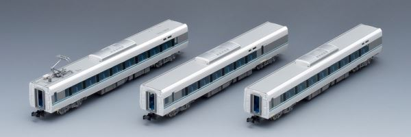 TOMIX トミックス JR 287系特急電車(くろしお)増結セット 92474【Nゲージ 】【鉄道模型】【車両】