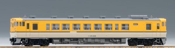TOMIX トミックス JRディーゼルカー キハ40-2000形(広島色)(M) 9439【Nゲージ 】【鉄道模型】【車両】