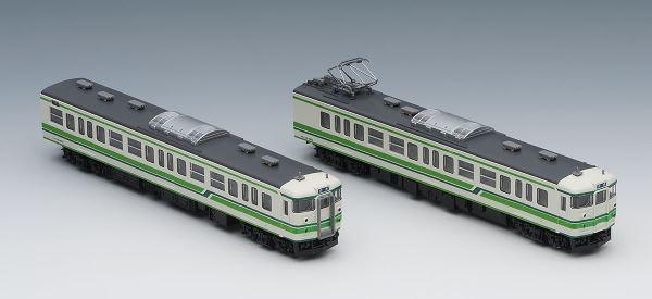 TOMIX トミックス JR 115-1000系近郊電車(新潟色・S編成)セットB  98059【Nゲージ 】【鉄道模型】【車両】