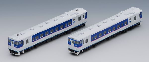 TOMIX トミックス JR キハ40-350形ディーゼルカー(日高線)セット  98065【Nゲージ 】【鉄道模型】【車両】